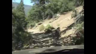 Plumas County CA the Mapping of