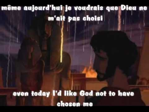 The Plagues French w subs and translation