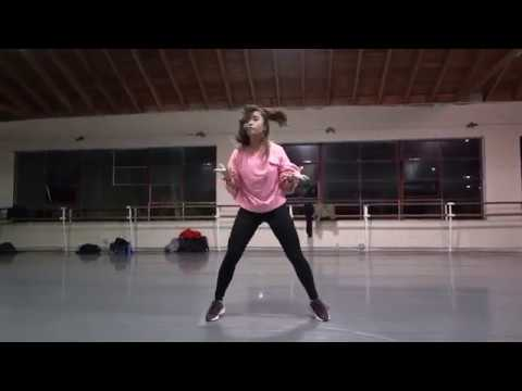 DJ Khaled, JAY Z, Future, Beyonce - Top Off - Choreography by Leslie Panitchpakdi