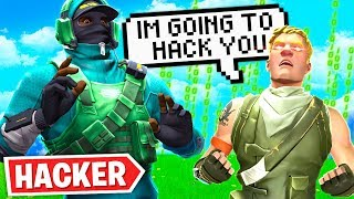 FRESH MATCHES WITH HACKER KID IN RANDOM DUOS!