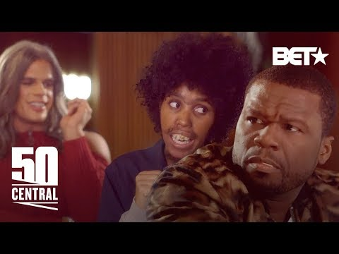 50 Cent STEALS Another Man's Lady?! | 50 Central