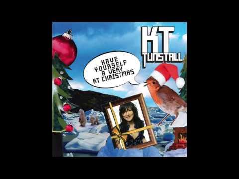 """Mele Kalikimaka"" by KT Tunstall"