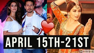 Top 10 Hindi Indian Songs of The Week April 15th 21st 2019 New Bollywood Songs 2019
