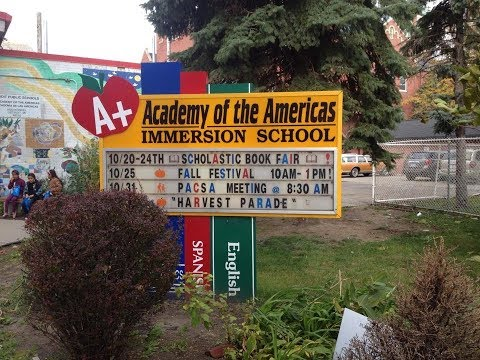 Academy of the Americas 2016