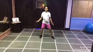 Socha hai dance video baadshaho
