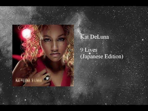 Kat DeLuna - 9 Lives (Japanese Edition)