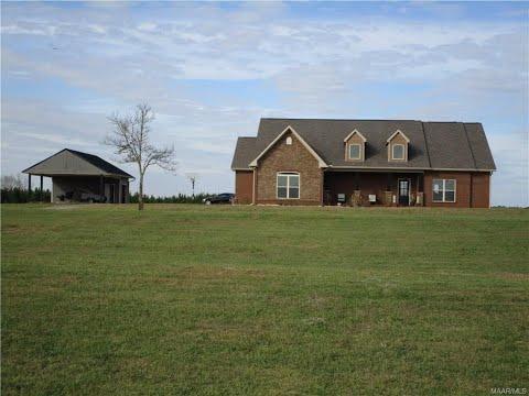 Home For Sale: 1558 County Road 610 ., Enterprise, AL 36330 | CENTURY 21