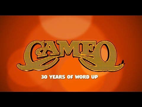 CAMEO - 30 Years of Word Up! (Official Video)