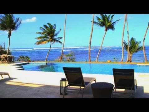 Puerto Rico, Billionaire Haven: Paulson Makes Move