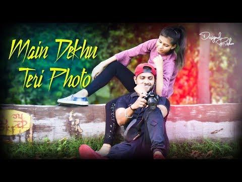 Luka Chuppi: Photo Song L Main Dekhu Teri Photo L Photo L Kartik Aaryan , Kriti Sanon L