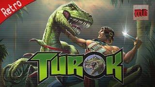 Turok (Remastered) - FPS / Plataformero / Exploración. Gameplay en Español.