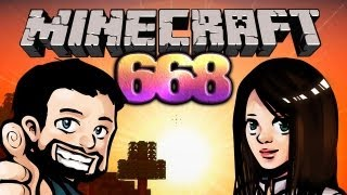 Let's Play Minecraft #668 [Deutsch] [HD] - Featuring Trashtazmani