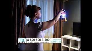 Волшебный фонарь(Переносной светодиодный