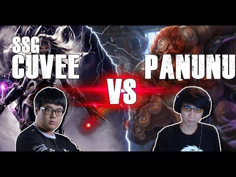 Panunu | TAKING ON THE WORLD CHAMPION SSG CUVEE
