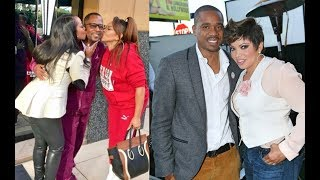 Tisha Campbell Did She Divorce Duane To Get On Martin