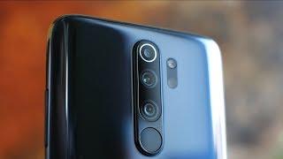 полный обзор Redmi Note 8 Pro после трёх недель