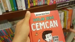 Ceren' in D&R Mağazasından Kitap Almaya Doyamadığı Anlardan. Acaba Ceren Hangi Kitapları Alacak???