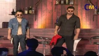 Launch Of Ala Re Ala Song From Movie Shootout At Wadala