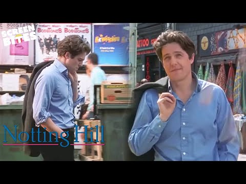 Notting Hill | Ain't No Sunshine | Hugh Grant