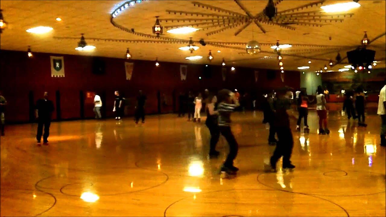 Roller skating rink milpitas - Roller Kingdom Group At Sunrise