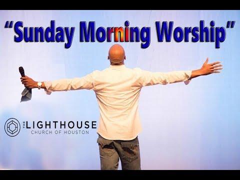 Sunday Morning Worship 4/8/18 - 11:00 am
