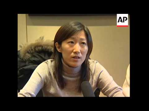Daughter of researcher accused of spying for Taiwan appeals death penalty