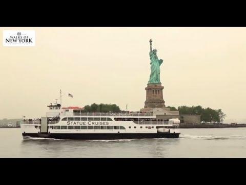 Statue of Liberty & Ellis Island Tour, Walks of New York - Tour Guide Summary