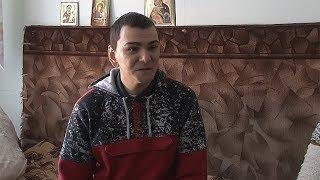 Волонтеры из Москвы заинтересовались историей инвалида, брошенного сестрой в Веневском интернате