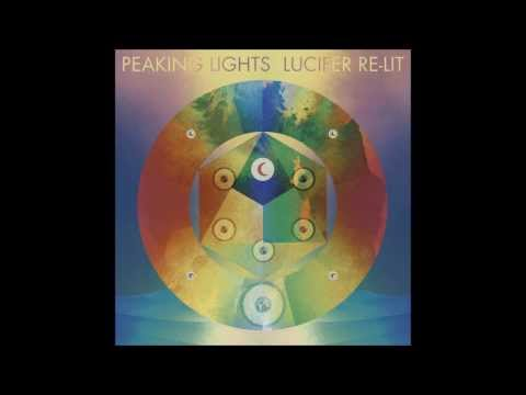 Peaking Lights - Dream Beat (Romare Remix PSL Edit)