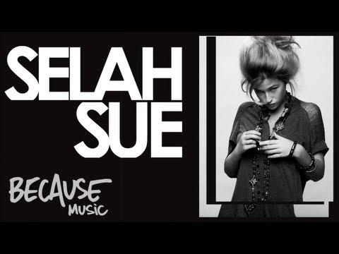 Selah Sue - Peace Of Mind