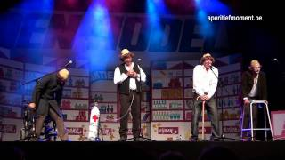 muzikale sfeermix revue 2010