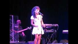 Chanté Moore Listen to My Song a cappella (Live)
