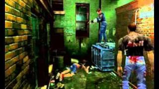 Gameplay Resident Evil 2 [ITA] Leon parte 1