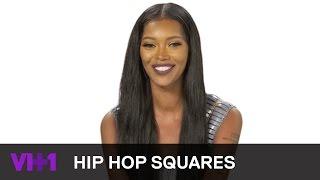 Hip Hop Card Revoked: Jessica White   Hip Hop Squares
