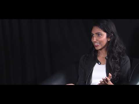 Student Council, Vice-President Candidate Interview - Aafia Raheem