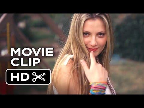 Palo Alto Movie CLIP - Emily (2014) - Emma Roberts Movie HD
