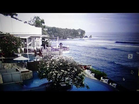 Anantara Uluwatu Resort & Spa, Bali