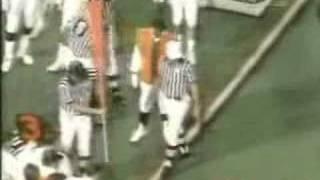 OU @ OSU 1988 bedlam -- football