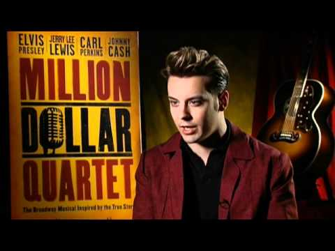 2011-2012 ASU Gammage Broadway Season Video