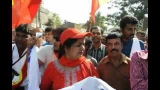 Kannada Sahithya Sammelana Bijapur  Procession   2