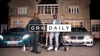 Whisperz Ft. Geo Grittz - Recharged [Music Video] | GRM Daily
