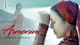 Nargiza Azimova - Armonim | Наргиза Азимова - Армоним #UydaQoling