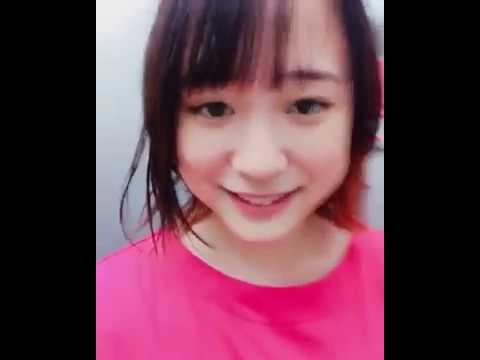Ohara Sakurako IG 20180626