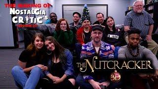 The Nutcracker in 3D - Making of Nostalgia Critic