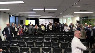 FFA - Fifteenth Annual General Meeting (AGM)