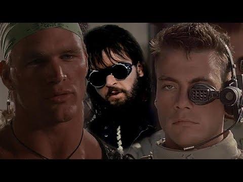 5 крутых мужских фильмов 80-90 х