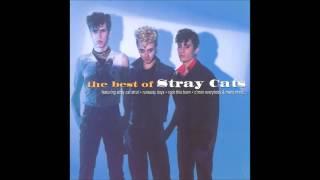 Stray Cats  - Runaway Boys - HD