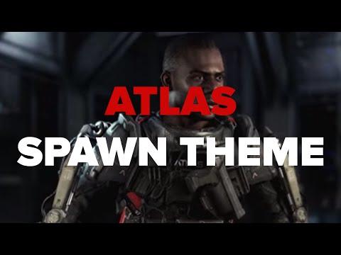 Advanced Warfare // ATLAS Multiplayer Spawn Theme!