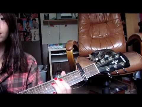 Taylor Swift State Of Grace Guitar Tutorial Chords Youtube