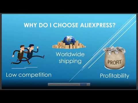 Dropship from AliExpress to eBay  Boost your profits with the ZIK